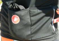 Castelli Puro rear pockets