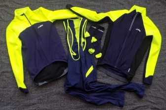 With the dhb Aeron range of clothing, you are getting quality kit at sensible prices