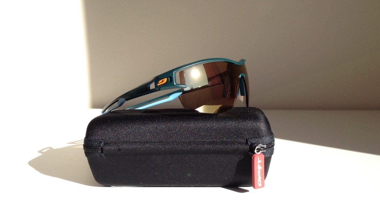 2d34ed5021 Julbo Aero Zebra Glasses Review - CycleTechReviewCycleTechReview