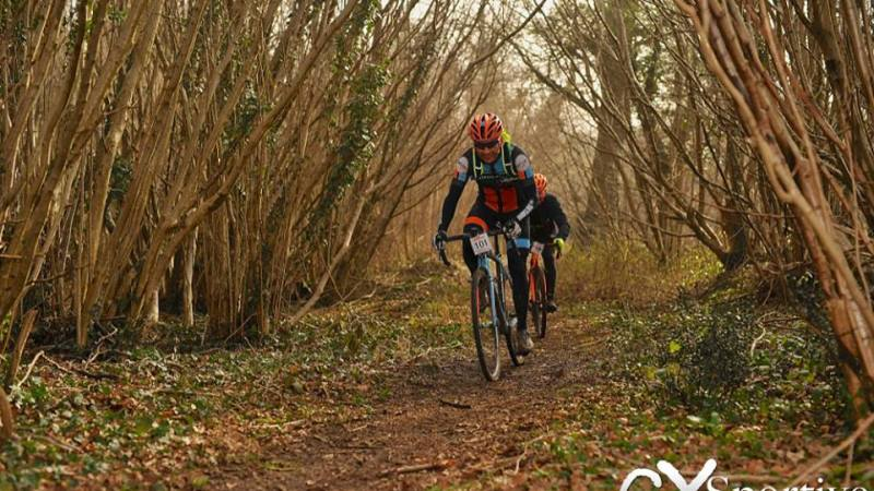 Wiggle CX Sportive New Event: Badlands