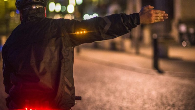 Visijax LED Commuter Jacket  Review