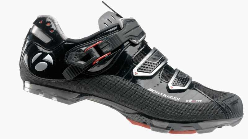 Bontrager RXL MTB Shoe Review