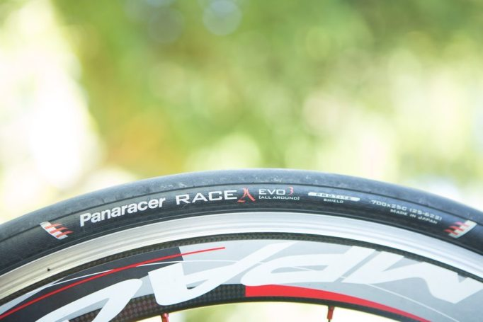 The Panaracer Type A EVO3 aims to be a do-it-all tyre