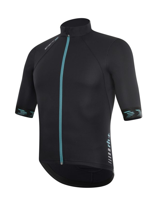 The RH+ Shark jersey will let you ride hard in the grottiest of conditions