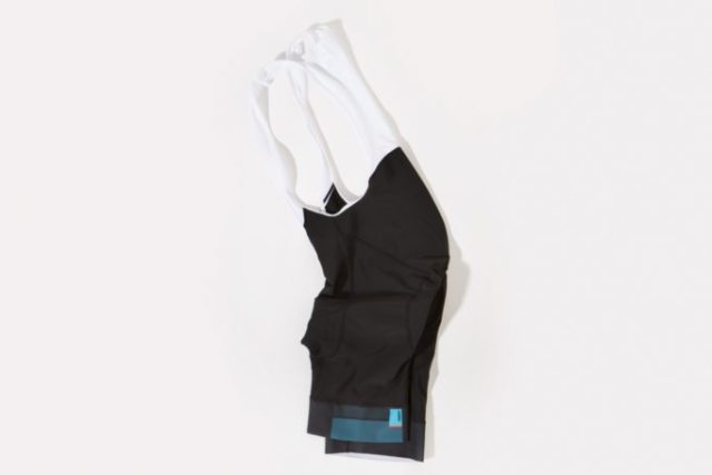 The Bib Shorts 3.0 are made from a thicker material that gave a slight compression fit