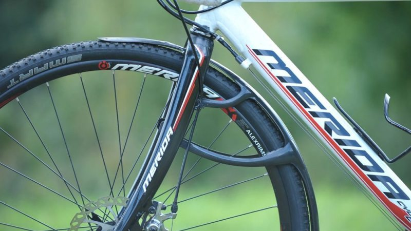 Crud Roadracer MK3 Mudguards Review