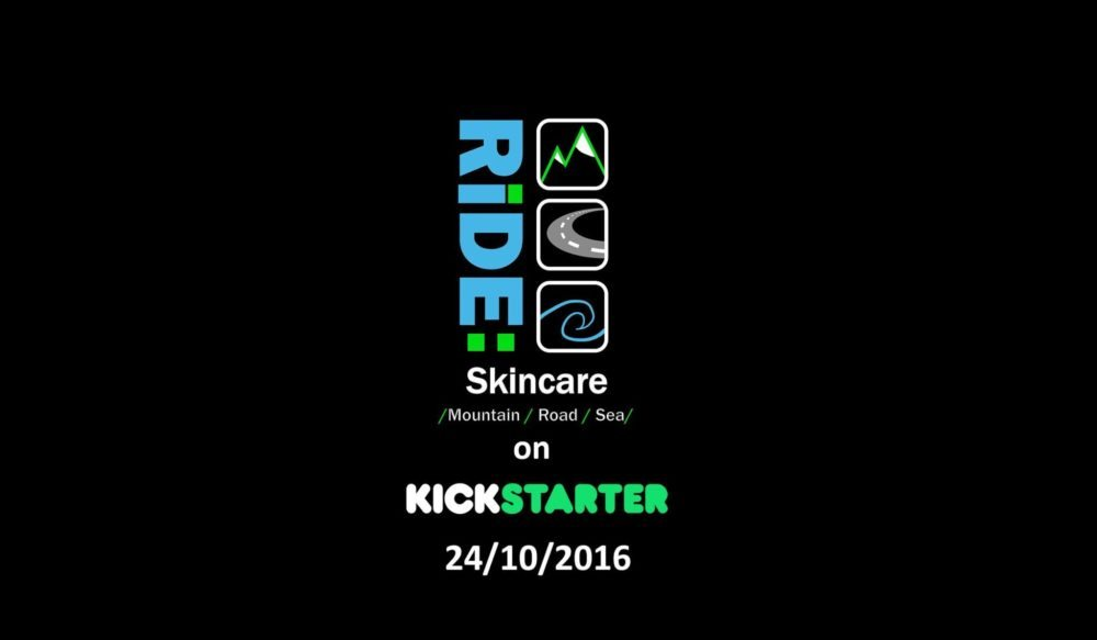Ride Skincare Preview