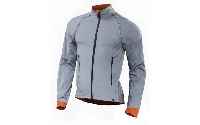 Deflect Reflect Hybrid Jacket - High Visibility and versatile, could this be the most perfect winter jacket?