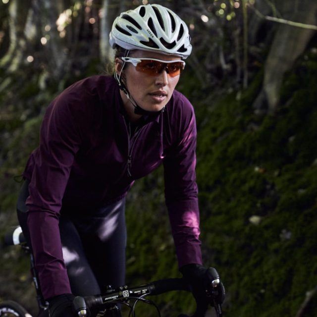 dhb's Aeron range is full of high quality, female specific kit