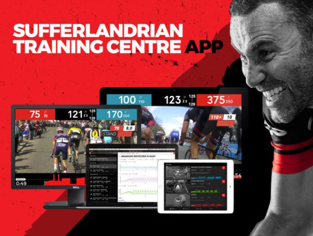Ride the Sufferfest and become a Sufferlandrian!