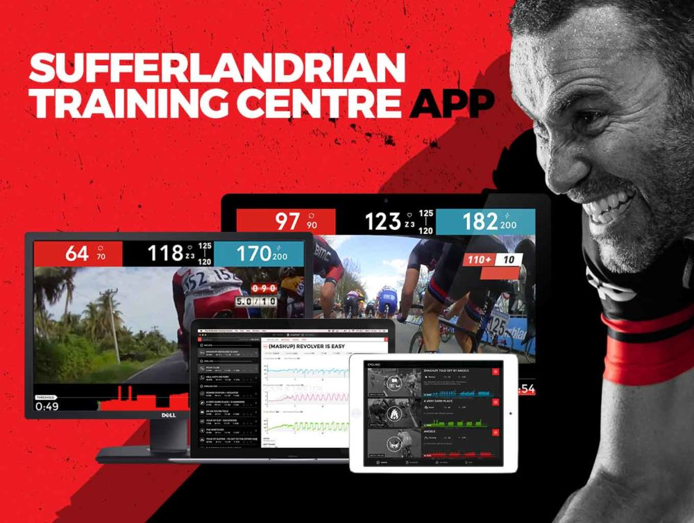 The Sufferfest App