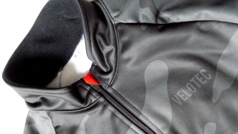 Autumn/Winter Special: Velotec Elite Camo Winter Jacket Preview