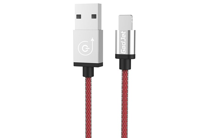 GadJet Magic Cable and Portable Power Bank Preview