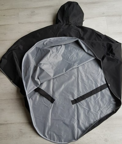 Peoples Poncho 1