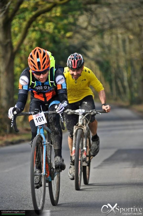 Cross, gravel or Mtb?  Choose your steed and see which is better!