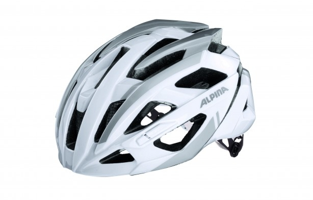 Preview: Alpina Valparola RC Helmet