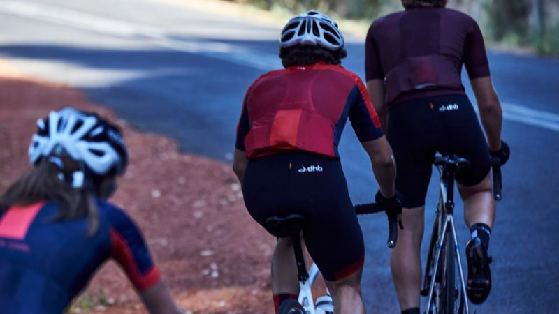 dhb Aeron Spring/Summer Clothing Collection