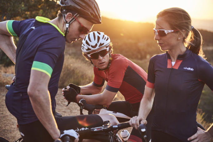 dhb have quality clothing for both men and women