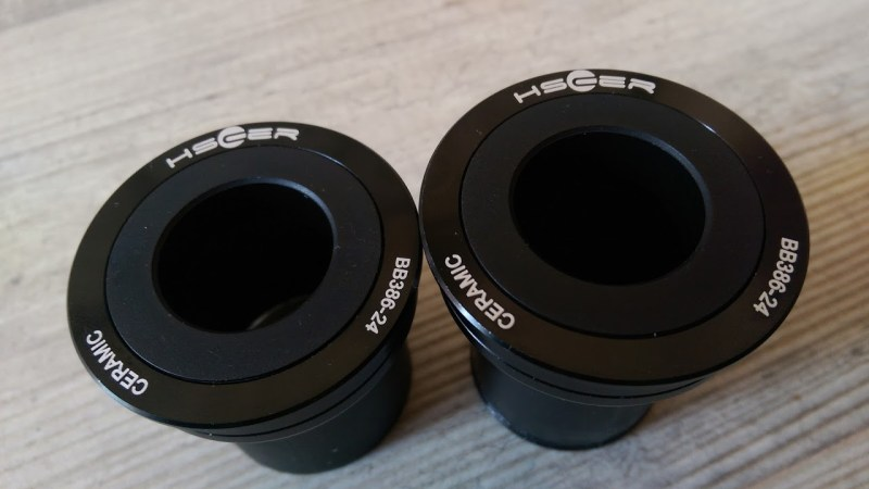 HSC Ceramic Bottom Bracket