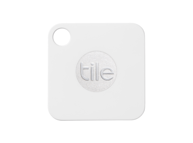 The Tile Mate could help find your bike