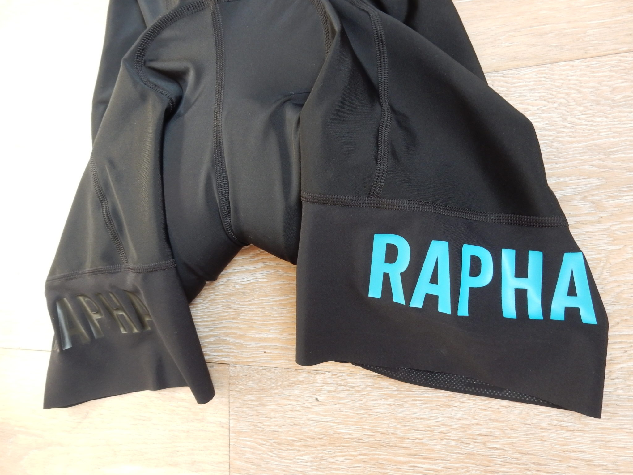 Rapha Pro Team II Kit Preview