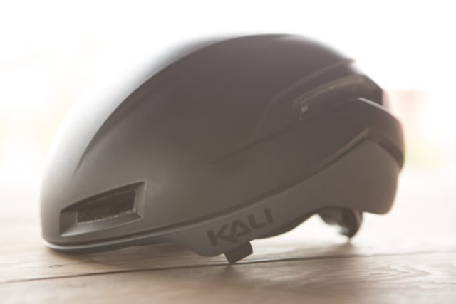 The Kali Protectives Tava Helmet has some novel features