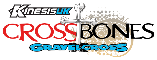 The Kinesis CrossBones Gravelcross hits the South Downs on the 11th November 2017