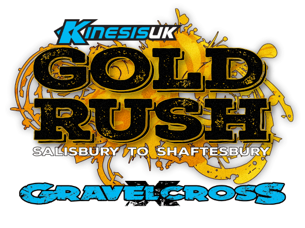 Next event in the series is the Kinesis UK Gold Rush
