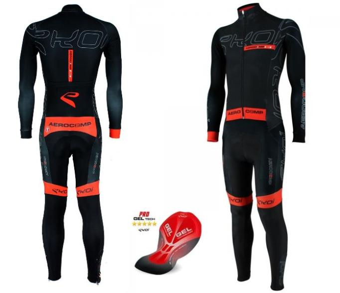 The Aerocomp 2 now has a DWR treatment making it waterproof and breathable