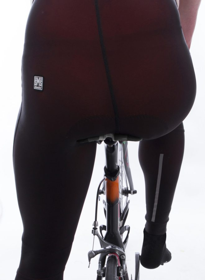 Santini Lava Bibtights 2