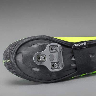 GripGrab Race Thermo Hi-Vis under