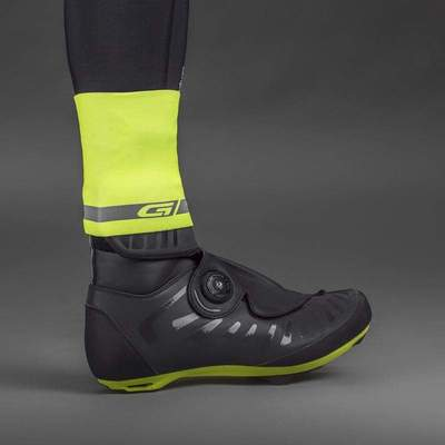 GripGrab CyclinGaiter over winter boot