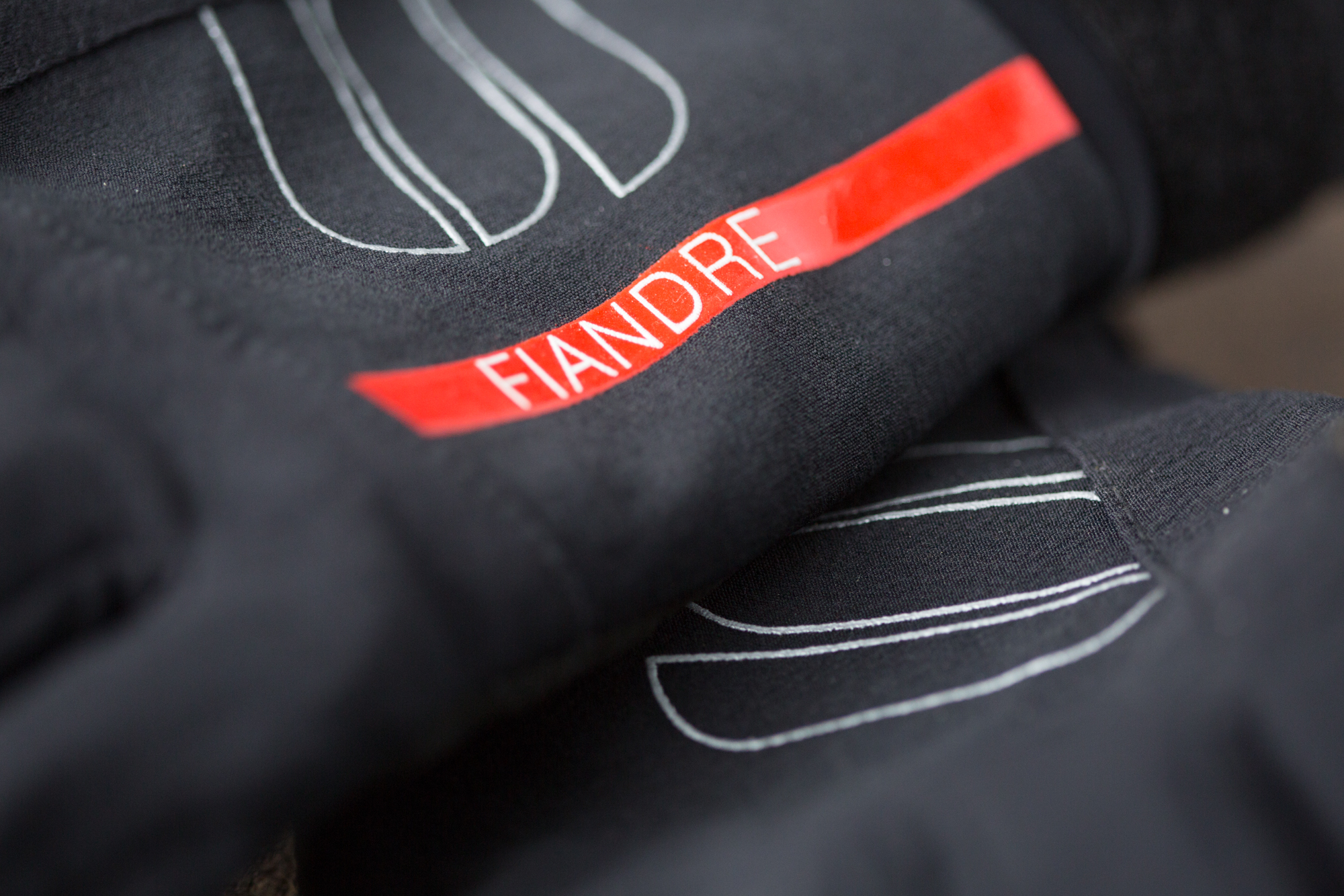 Sportful Fiandre Clothing Review