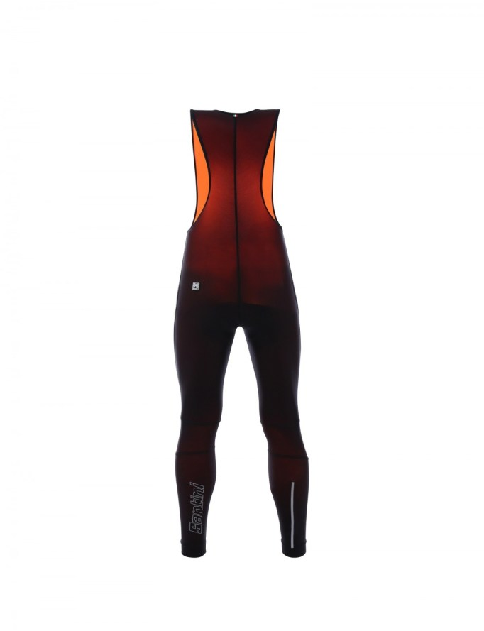 Santini Lava Bibtights 6