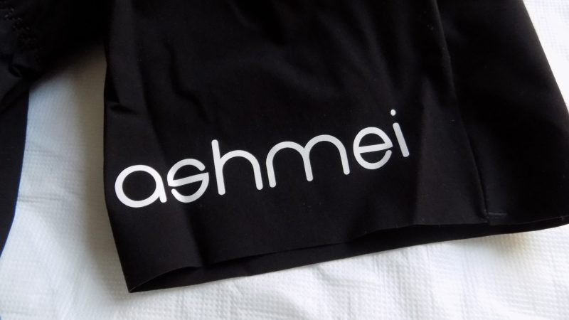 Ashmei Bib Short v.3 Preview