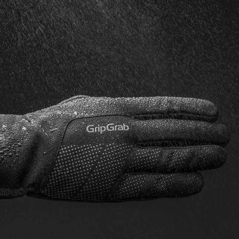 Gripgrab Waterproof Winter Glove Review
