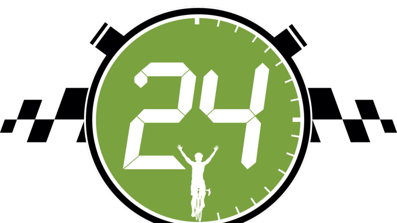 Revolve24 – A 24 hour endurance ride on a tandem