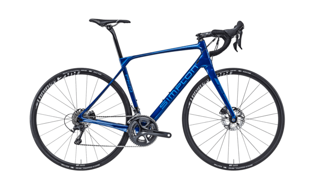 Simplon Pavo GranFondo Disc Review