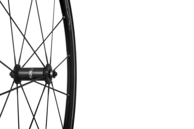The Shamal Ultra C17 Wheelset