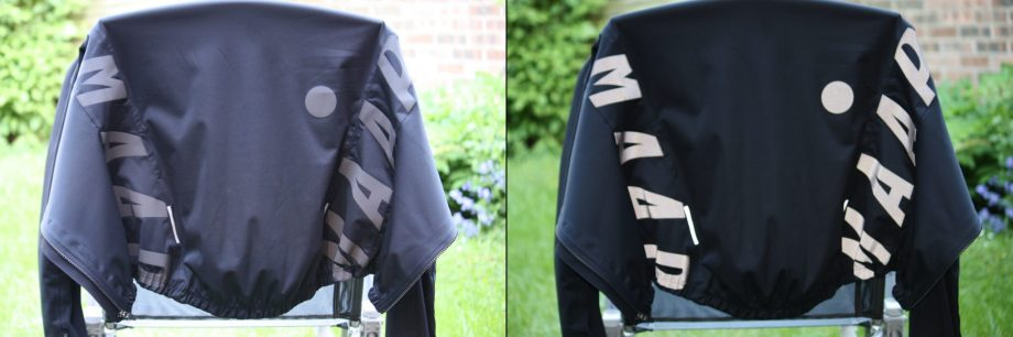 MAAP Block Out Pro Jacket reflective