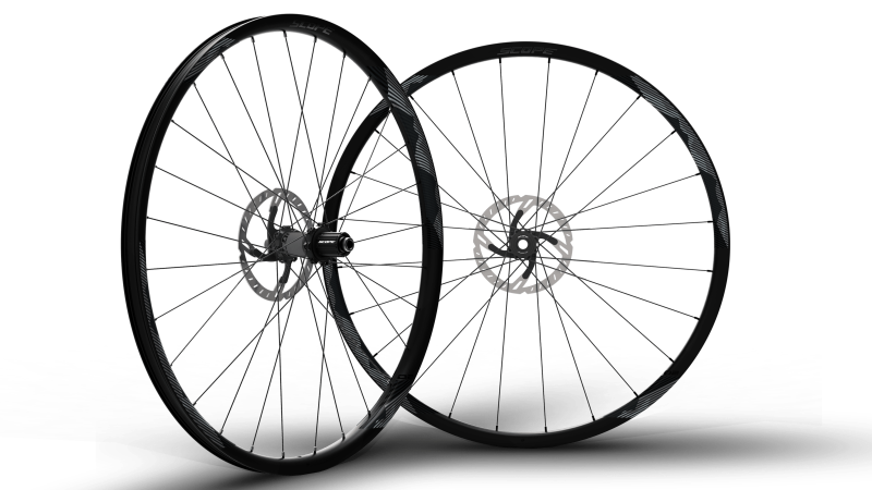 Scope O2 Wheelset Review