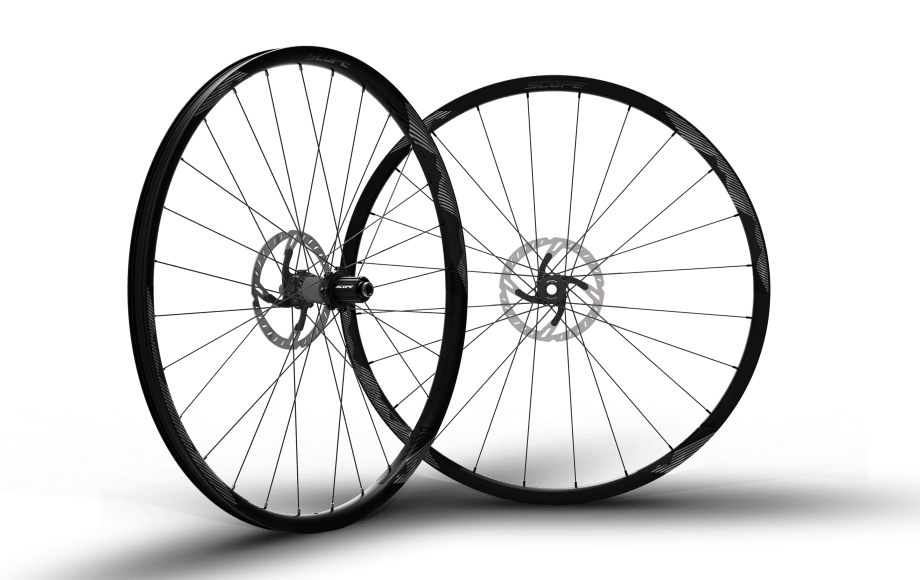 Scope O2 Wheelset pair