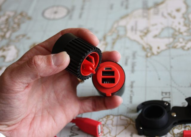 KNOG PWR Trail light 2