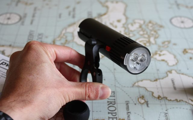 KNOG PWR Trail light 5