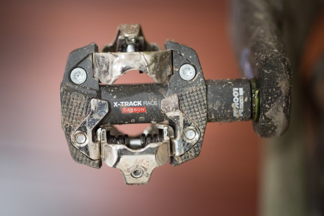 Look X Track Race Pedal