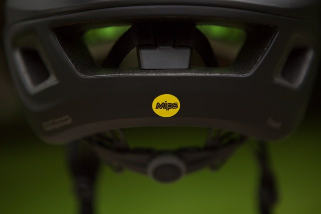 Both helmets use MIPS to increase your crash protection