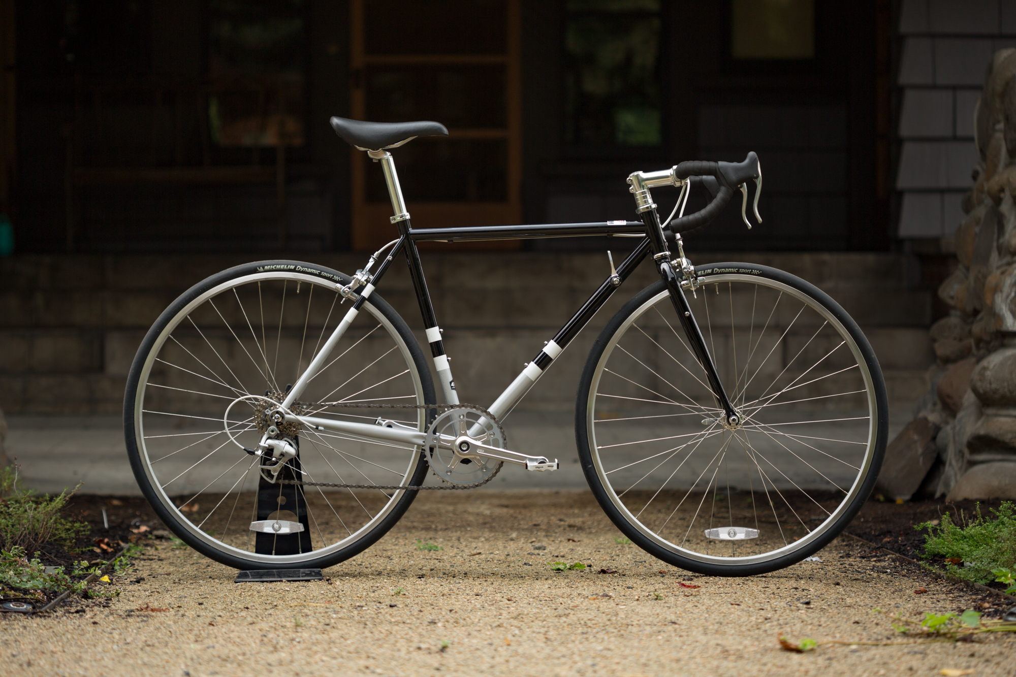 State Bicycles 4130 Road