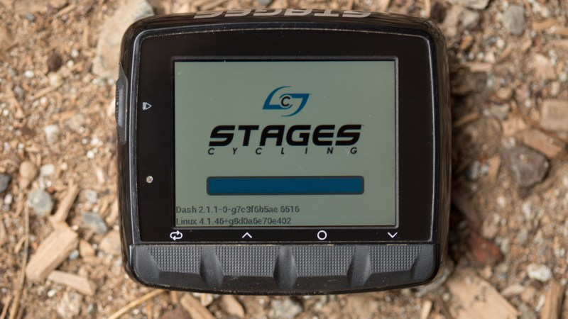 Stages Dash L50 GPS Cycling Computer: An Update