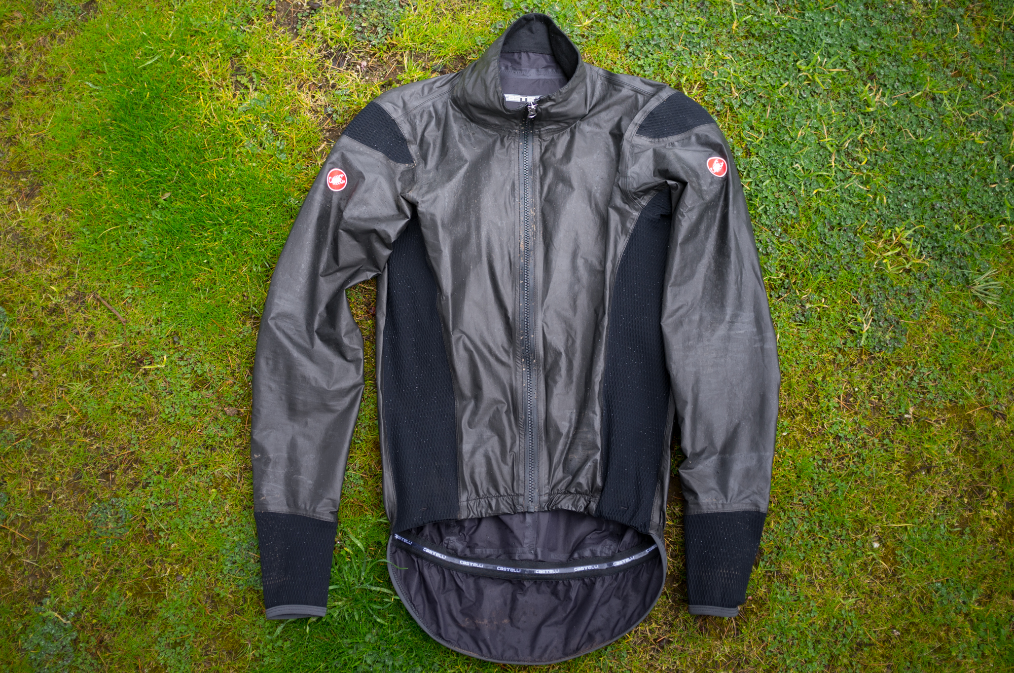 Castelli Idro Pro 2 Cycling Jacket Review