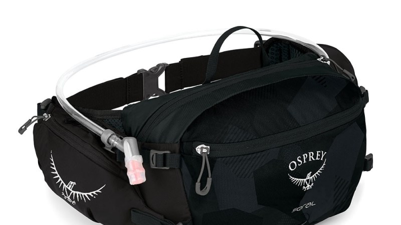 Osprey Seral 7 Review